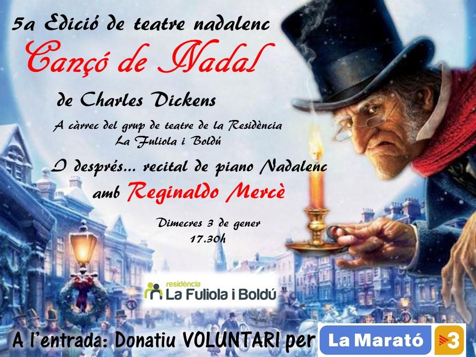27. Teatre Cançó de Nadal