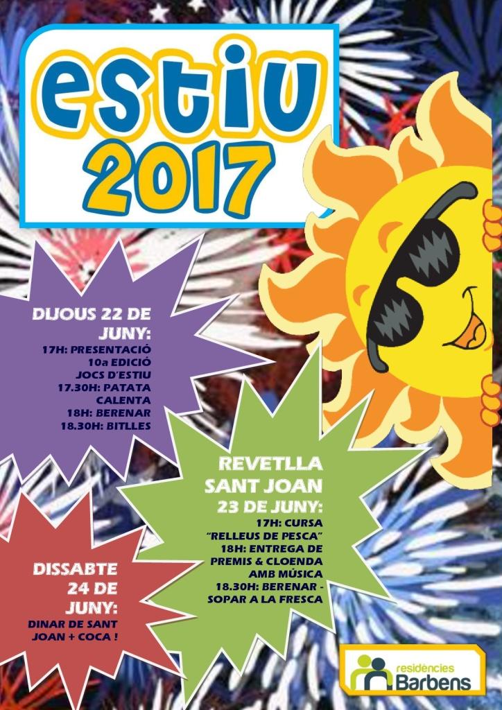 cartell sant joan jocs estiu-001