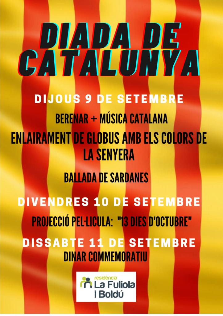 10. DIADA DE CATALUNYA