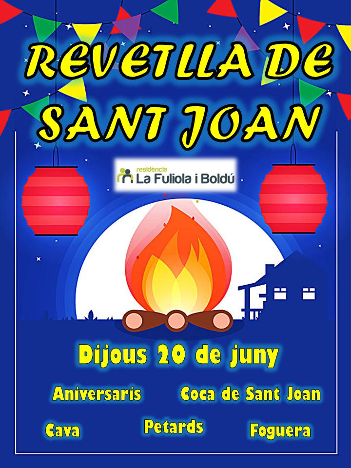 11. Sant Joan