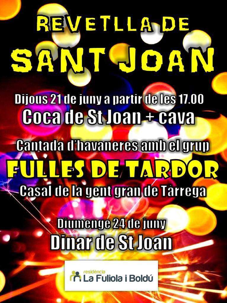 9. Sant Joan